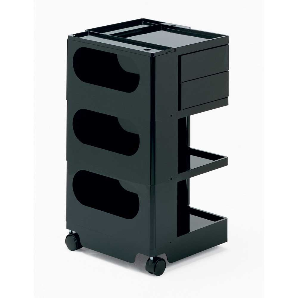 Mobile Trolley Boby Bieffe Filing Cabinets